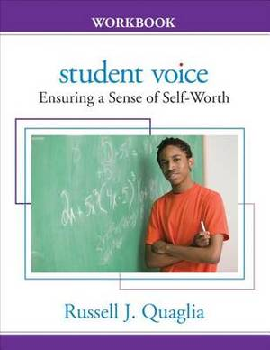 Student Voice: Ensuring a Sense of Self-Worth for Your Students