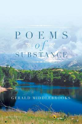 Poems of Substance
