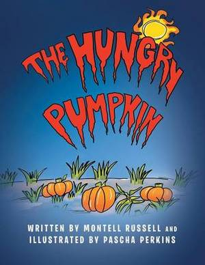 The Hungry Pumpkin