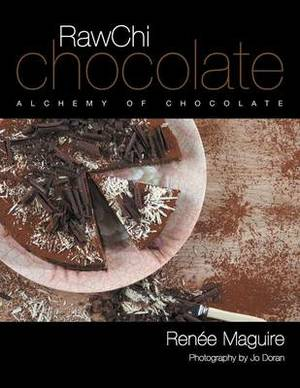 Rawchi Chocolate: Alchemy of Chocolate