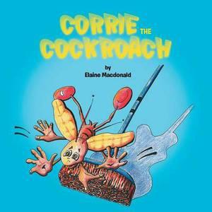 Corrie the Cockroach