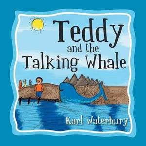 Teddy and the Talking Whale