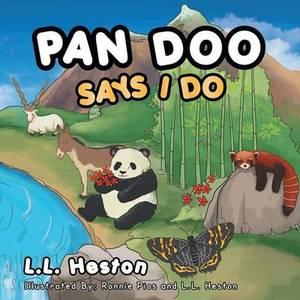 Pan Doo Says I Do