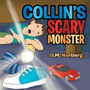 Collin's Scary Monster