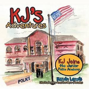 KJ's Adventures: KJ Joins the Junior Police Academy