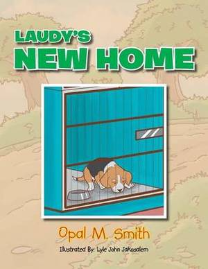 Laudy's New Home