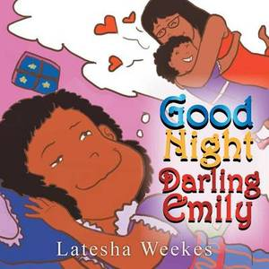Good Night Darling Emily