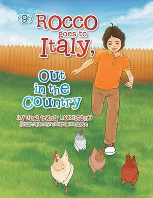 (9) Rocco Goes to Italy, Out in the Country