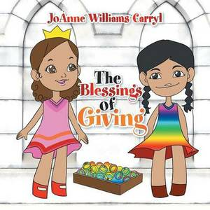 The Blessings of Giving