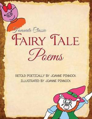 Favourite Classic Fairy Tale Poems