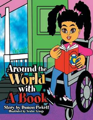 Around the World with a Book