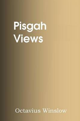Pisgah Views