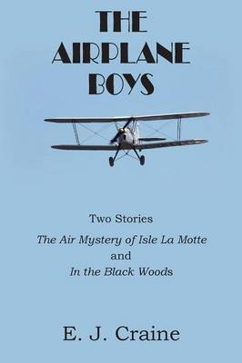 The Airplane Boys