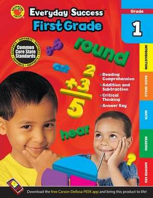 Everyday Success First Grade