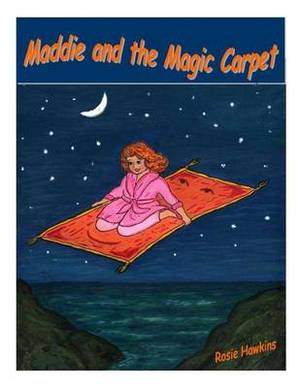 Maddie and the Magic Carpet