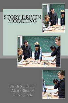 Story Driven Modeling