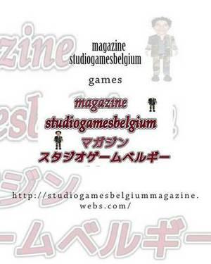 Studiogamesbelgium Magazine Japan: HTTP: //Studiogamesbelgiummagazine.Webs.COM