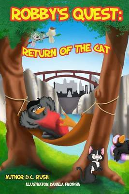 Robby's Quest: Return of the Cat