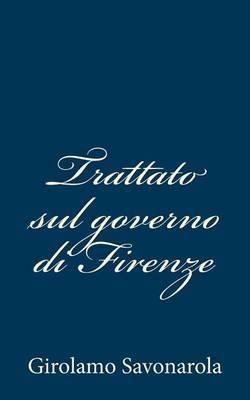 Trattato Sul Governo Di Firenze