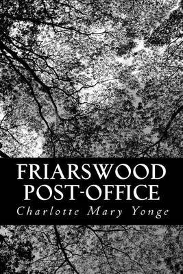 Friarswood Post-Office