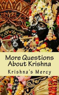 More Questions about Krishna