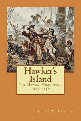Hawker's Island