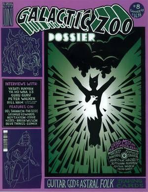 Galactic Zoo Dossier: Vol. 8