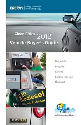 2012 Clean Cities Vehicle Buyers Guide