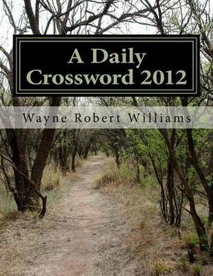 A Daily Crossword 2012