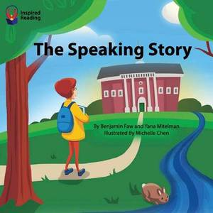 The Speaking Story