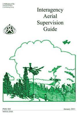 Interagency Aerial Supervision Guide