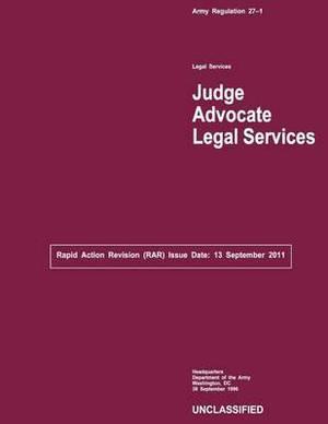 Judge Advocate Legal Services