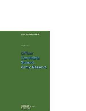 Officer Candidate School, Army Reserve