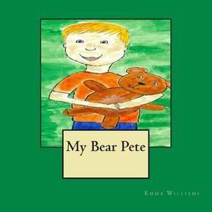 My Bear Pete