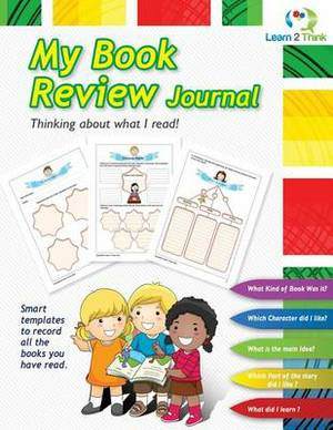 My Book Review Journal
