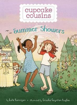 Cupcake Cousins, Book 2 Summer Showers