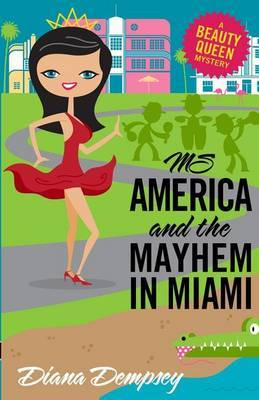 MS America and the Mayhem in Miami