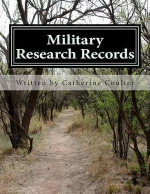Military Research Records: A Family Tree Research Workbook
