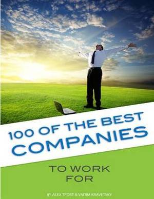 100 of the Best Companies to Work for