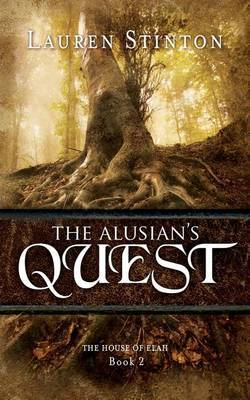 The Alusian's Quest