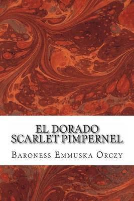 El Dorado Scarlet Pimpernel