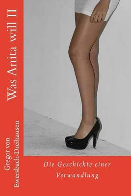 Was Anita Will II