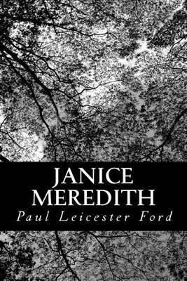 Janice Meredith