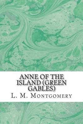 Anne of the Island (Green Gables)