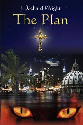 The Plan: A Supernatural Thriller