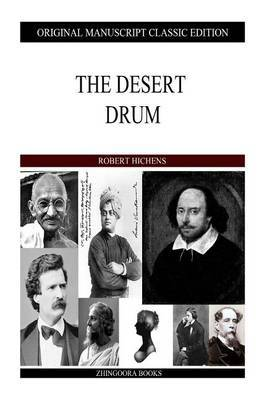 The Desert Drum