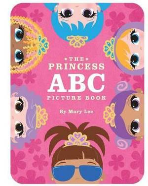 The Princess ABC Picture Book