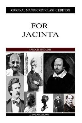 For Jacinta