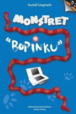 Monstret Bopinku