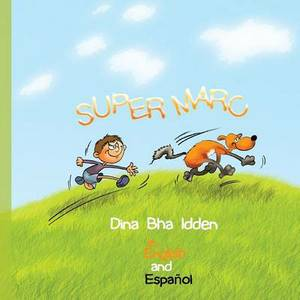 Super Marc in English and Spanish: Super Marc